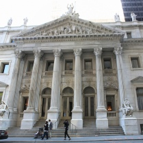 Appellate Division Courthouse, New York State Supreme Court